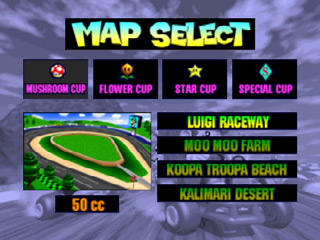 Tmk Mario In Japan Mario Kart 64
