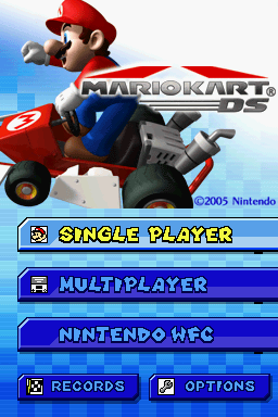 Tmk Mario In Japan Mario Kart Ds