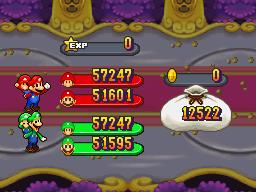 Tmk Mario In Japan Mario Luigi Partners In Time