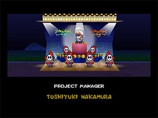 TMK | Mario in Japan | Paper Mario