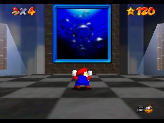 TMK | Mario in Japan | Super Mario 64