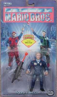 Tmk Mario Mania Merchandise Toys