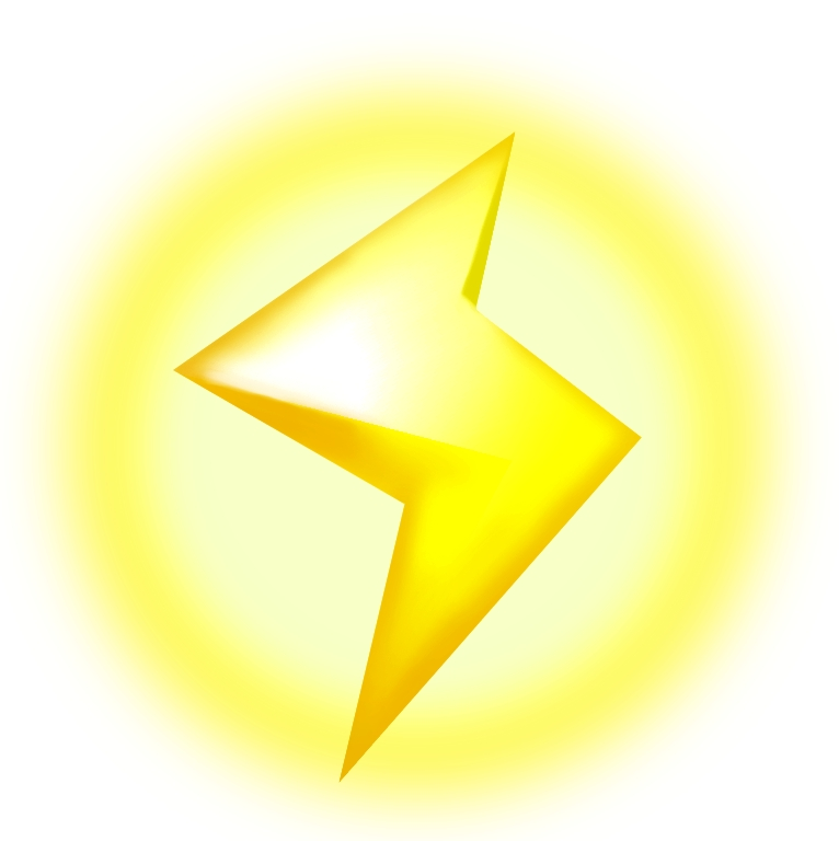 zeus lightning bolt symbol - photo #26