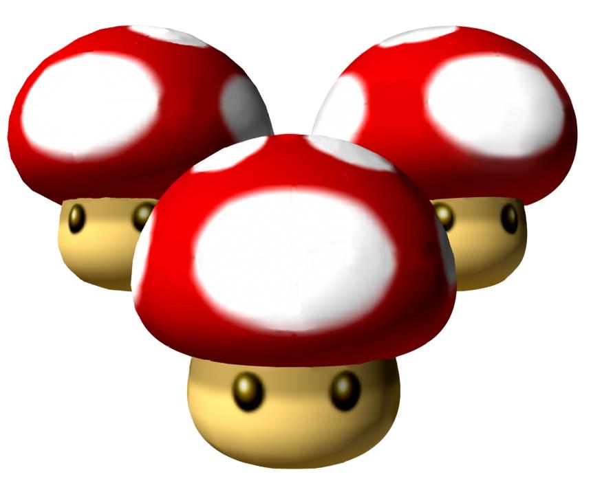 TMK | Downloads | Images | Mario Kart: Double Dash!! (GCN)
