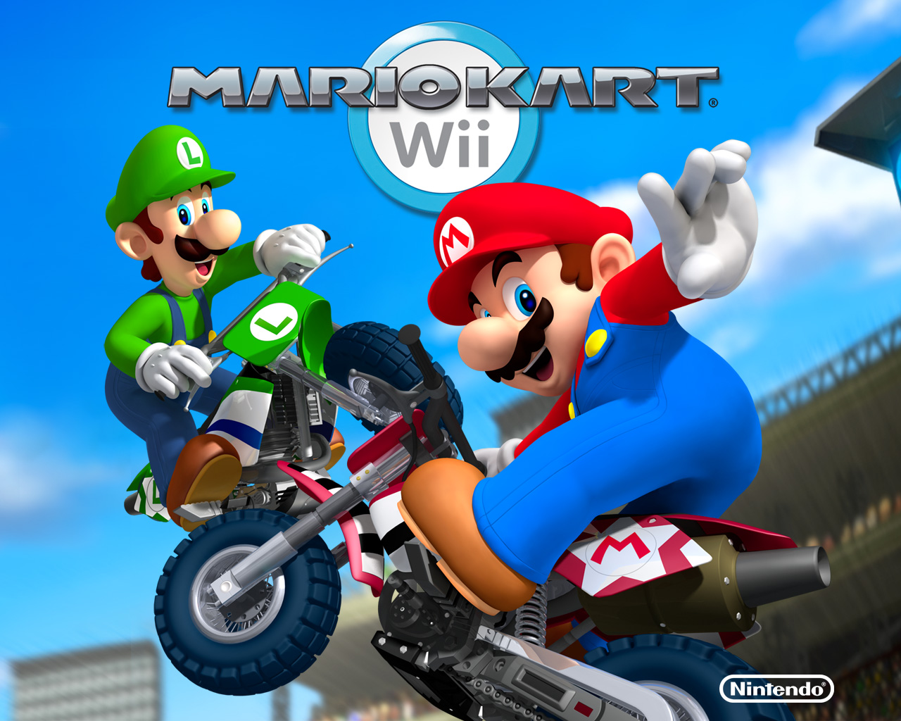 mario kart online racing game