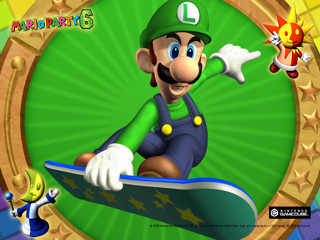 how to play mario party 6 netplay