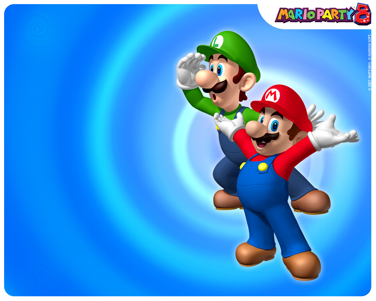 Tmk downloads images wallpaper mario party 8 wii altavistaventures Gallery