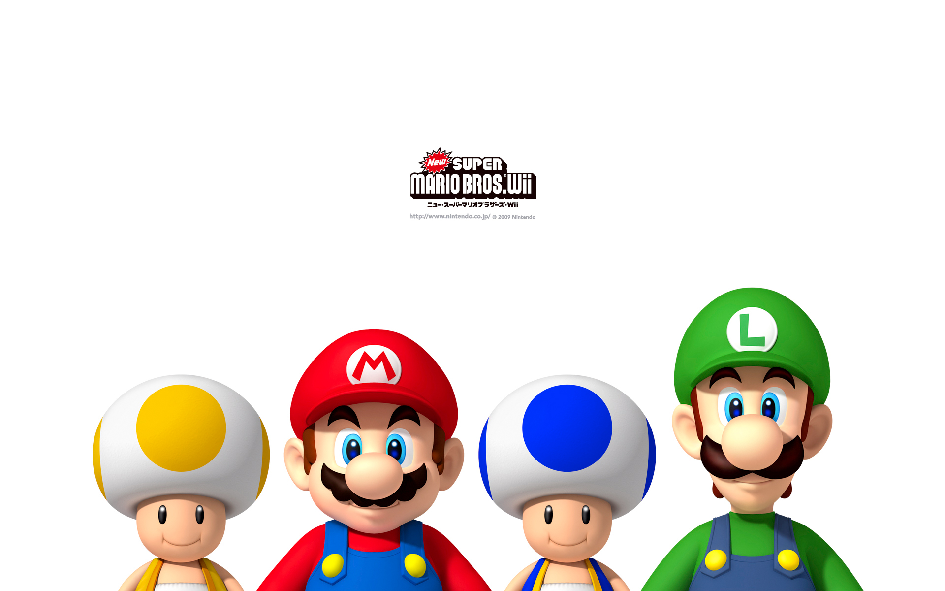 super mario toad wallpaper
