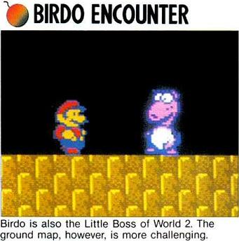 TMK | Lost Bytes | Prototypes | Super Mario Bros  2