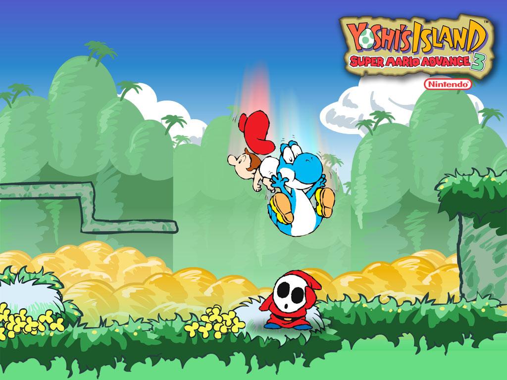 Yoshis Island  KBHGames  Best Free Online Games