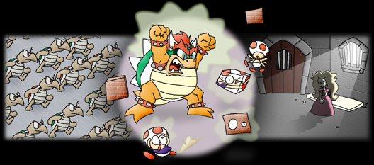 TMK | Reference | Super Mario Bros  Complete Guide