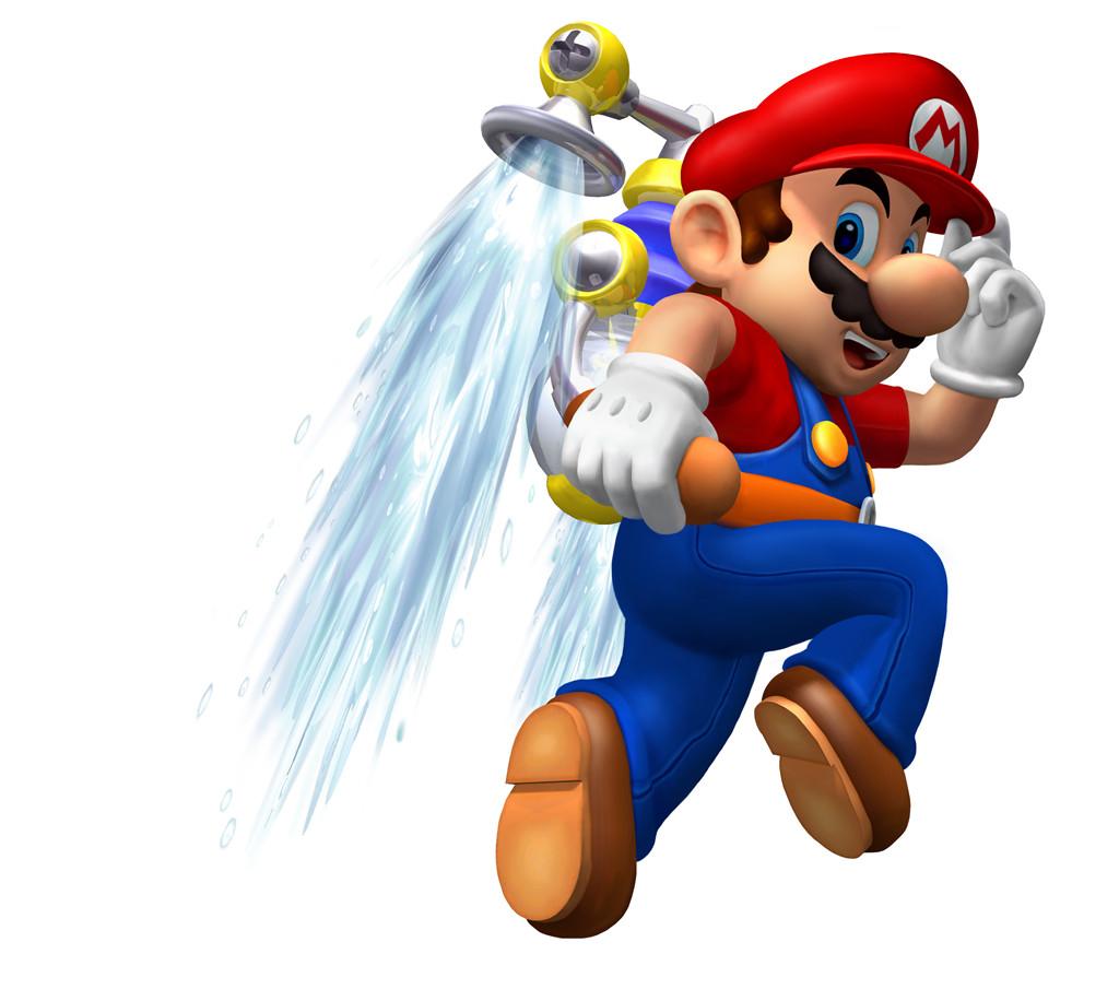 TMK | Downloads... Mario
