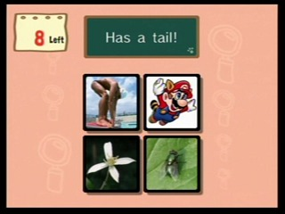 Big Brain Academy: Wii Degree screen shot