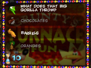 Banjo-Kazooie screen shot