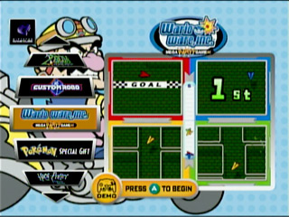 Interactive Multi-Game Demo Disc: Version 16 screen shot