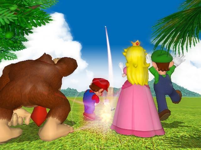 Swingers golf gamecube Swingerz Golf - Video Games » Nintendo » GameCube » GameCube USA - Three Kings Loot Inc.