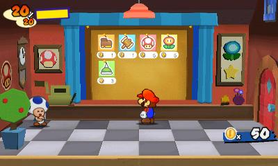 paper mario sticker star emulator online