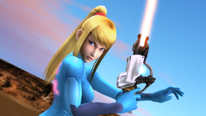TMK   Downloads   Images   Screen Shots   Super Smash Bros ...