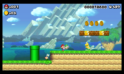 Super Mario Maker for Nintendo 3DS (3DS)