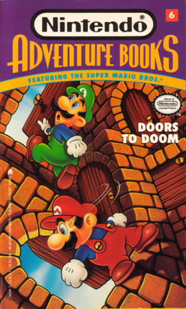 Tmk Mario Mania Books