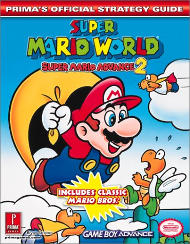 super mario advance 2 music